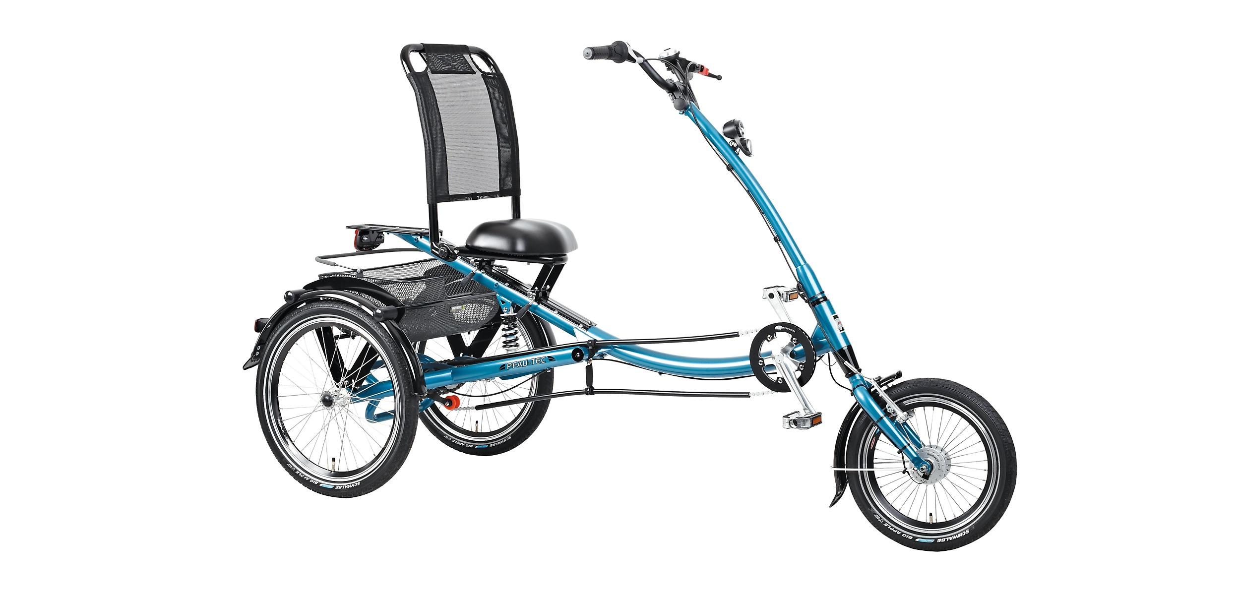 ScooterTrike Größe L