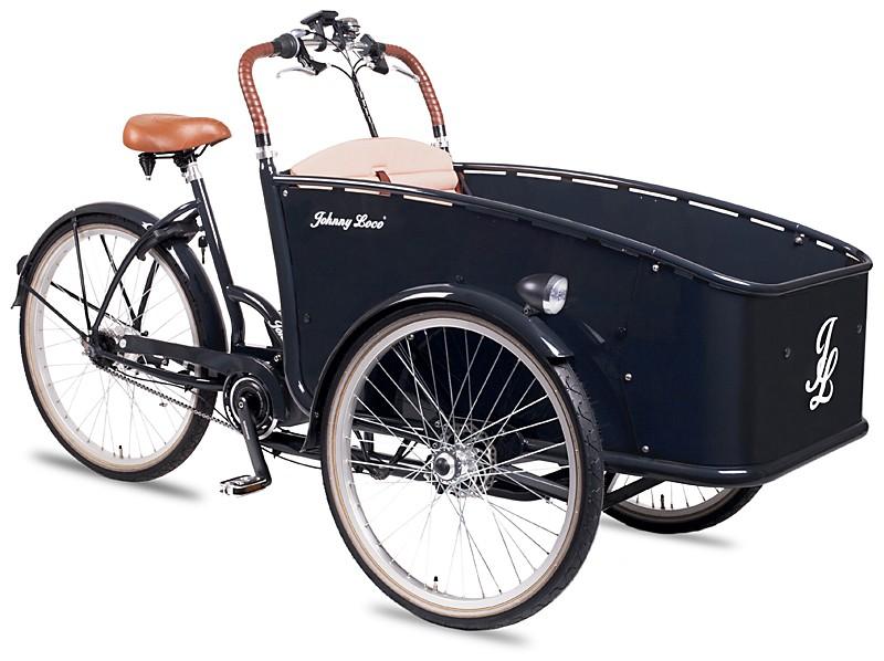 Trnsportdreirad Dreirad für Erwachsene Dreiradshop24